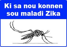 Haitian Creole Zika information