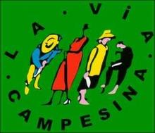 Logo La Via Campesina