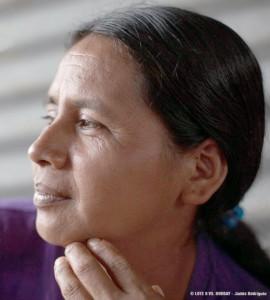 Margarita Caal Caal