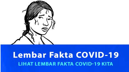 Indonesian COVID-19 info Lembar Fakta COVID-19