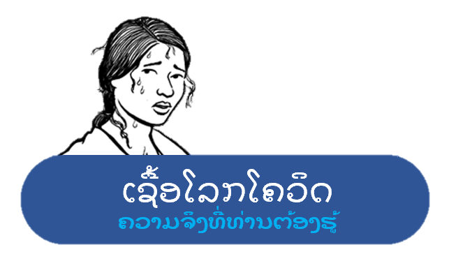 Lao Coronavirus Fact Sheet