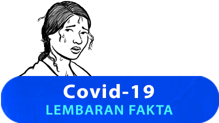 Important COVID-19 information in Malay