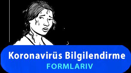 Turkish Coronavirus Formlariv